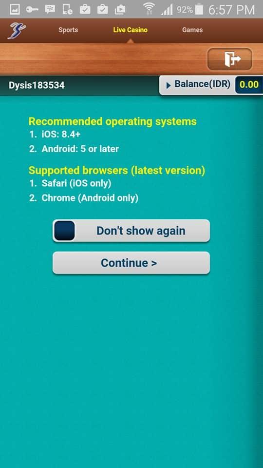 sbobet mobile 8