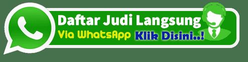 daftar sbobet whatsapp