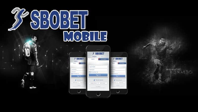 sbobet mobile wap